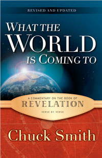 WHAT THE WORLD IS COMING TO -  book cover