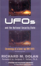 UFOs and The National Security State - thumbnail