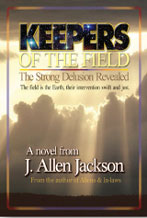 KEEPERS - book cover