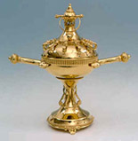 Incense Chalice